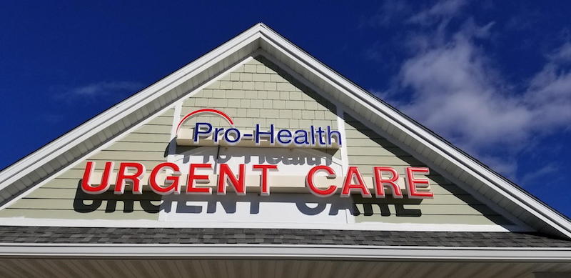 Pro-Health Urgent Care (Midland, MI) - #0
