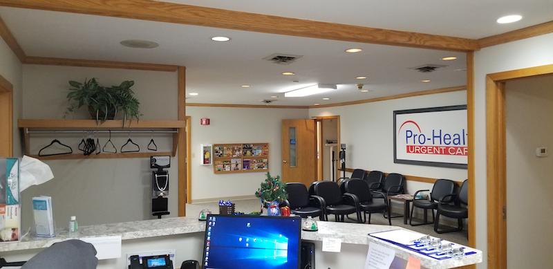 Pro-Health Urgent Care - Midland - Urgent Care Solv in Midland, MI