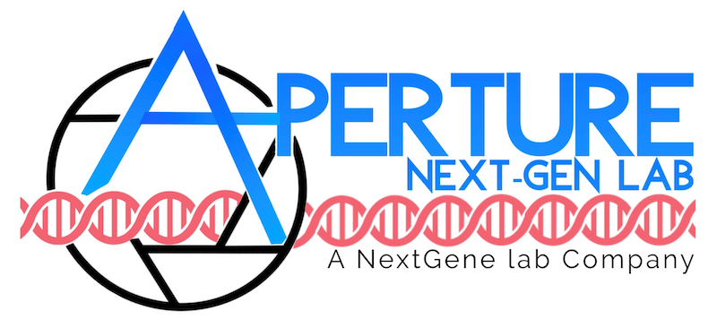 Aperture Laboratory Enterprises Logo