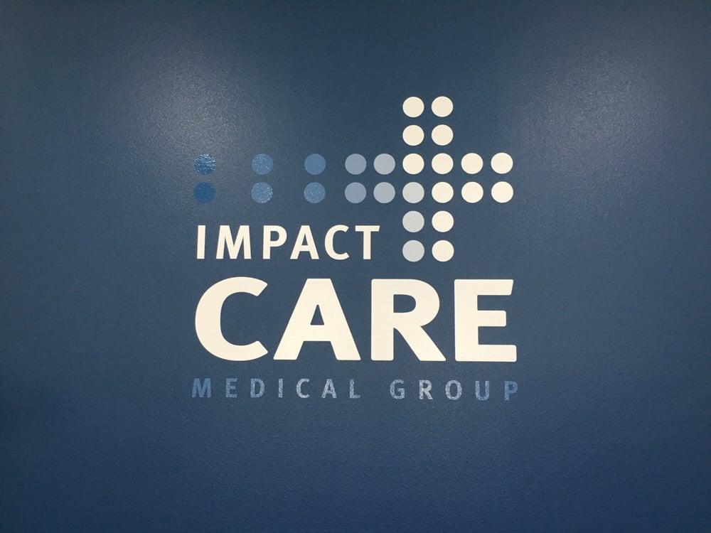 Impact Care Urgent Care (Hesperia, CA) - #0