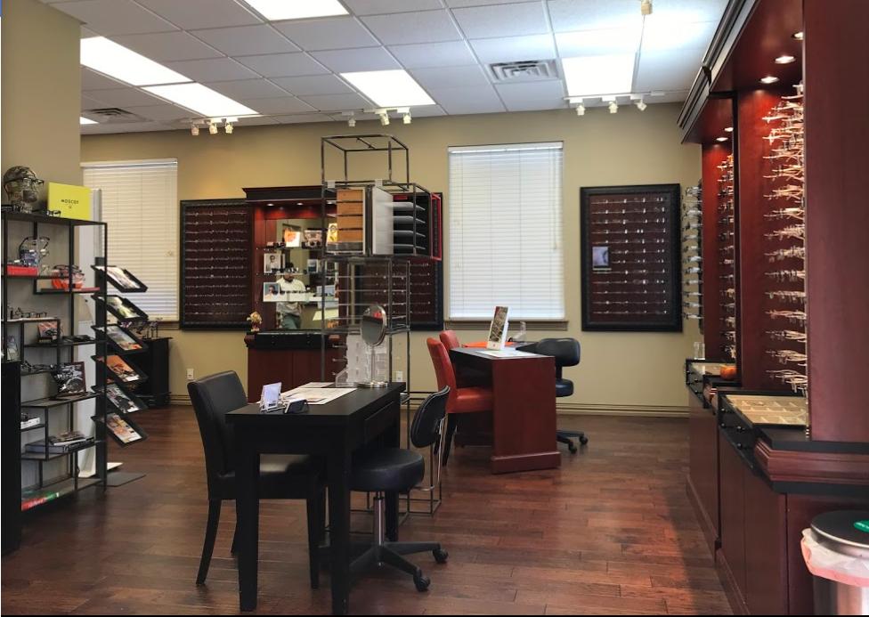 Colleyville Vision Associates (Colleyville, TX) - #0