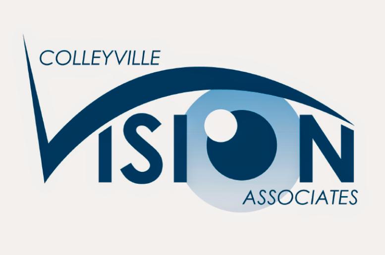 Colleyville Vision Associates Logo