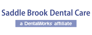 Saddle Brook Dental Care Logo