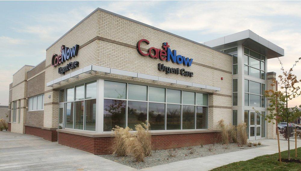 CareNow Urgent Care - Stapleton (Denver, CO) - #0