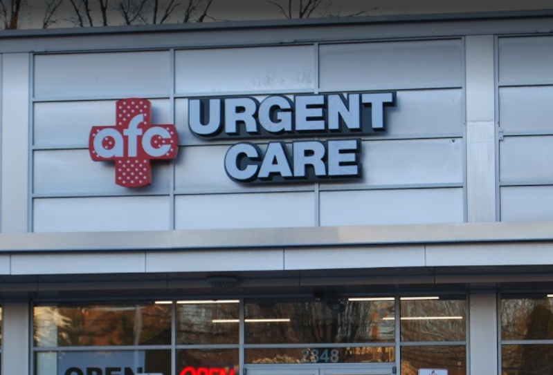 AFC Urgent Care Willow Grove, Virtual Visit - Book Online ...