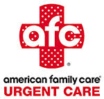 AFC Urgent Care Willow Grove - Virtual Visit Logo