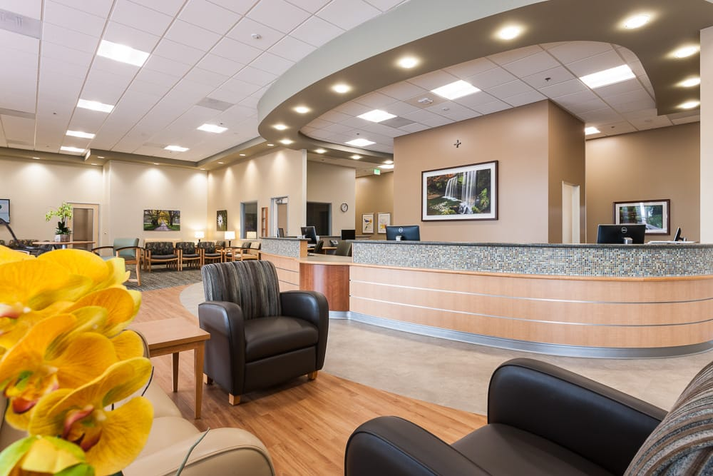 St Jude Heritage Medical Group - Urgent Care Solv in Fullerton, CA
