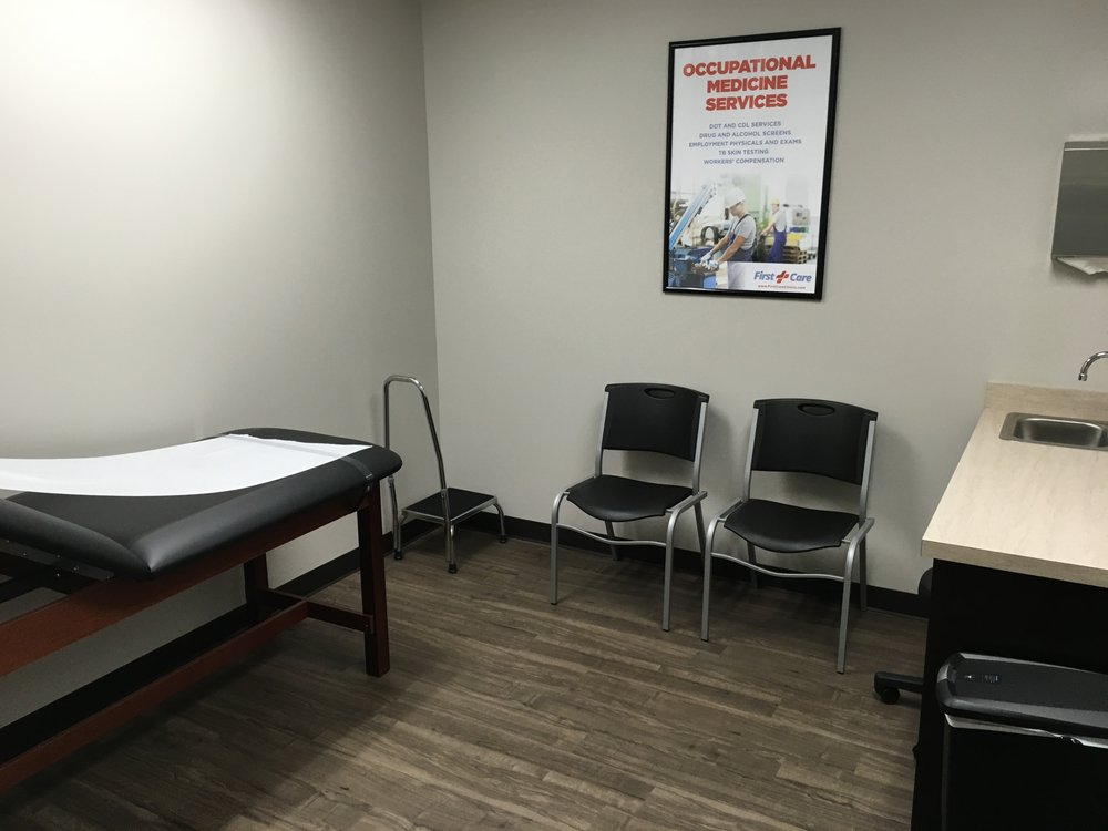 First Care Clinic Hopkinsville Book Online Urgent Care In