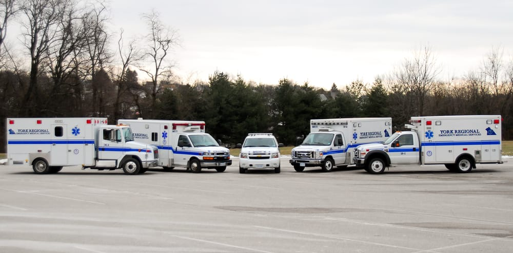 York Regional Emergency Medical Services - Urgent Care Solv in Yoe, PA