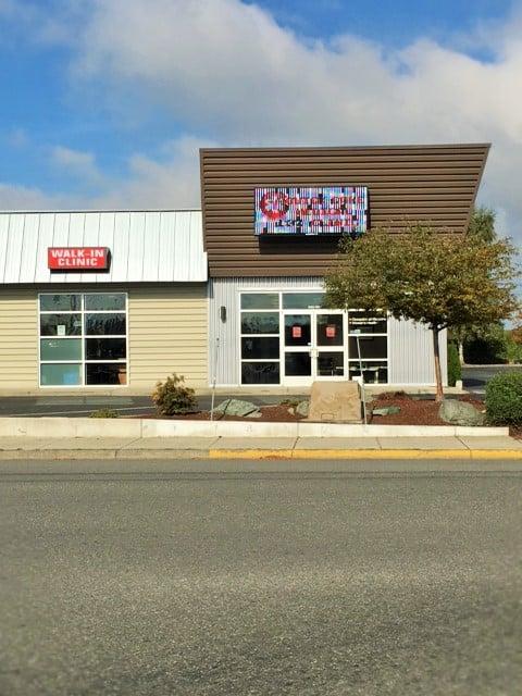 Quick Care Clinic Burlington - Urgent Care Solv in Mount Vernon, WA