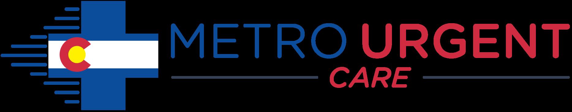 Metro Urgent Care - Parker Road Logo