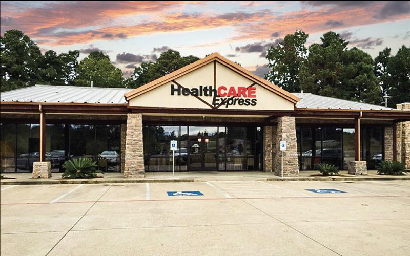 HealthCARE Express - Longview Urgent Care - Urgent Care Solv in Longview, TX