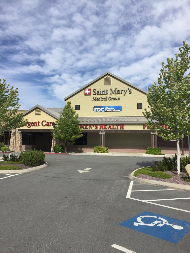 Photo for Saint Marys Medical Group Urgent Care , (Reno, NV)