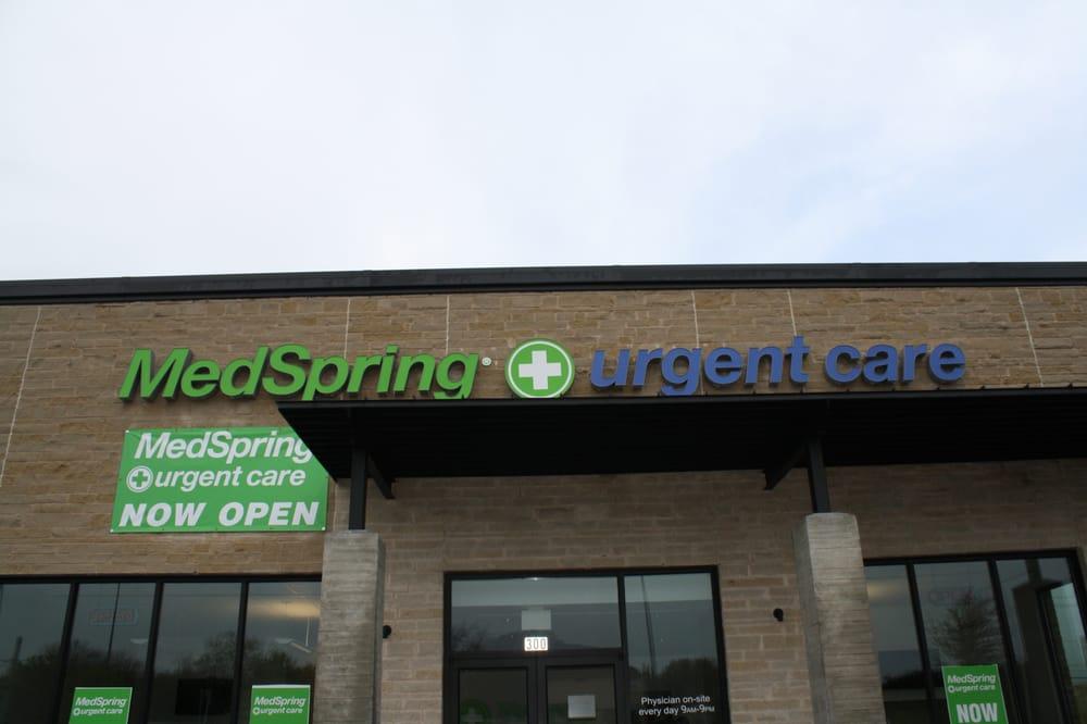 CareSpot Urgent Care - Urgent Care Solv in Austin, TX