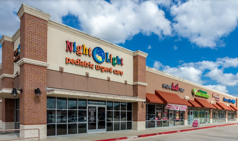 Nightlight Pediatric Urgent Care - Humble - Urgent Care Solv in Humble, TX