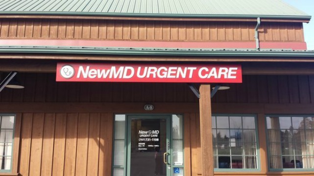 New MD Urgent Care - Urgent Care Solv in American Canyon, CA