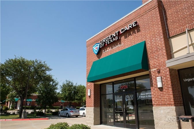 Urgent Care of Texas (Coppell, TX) - #0