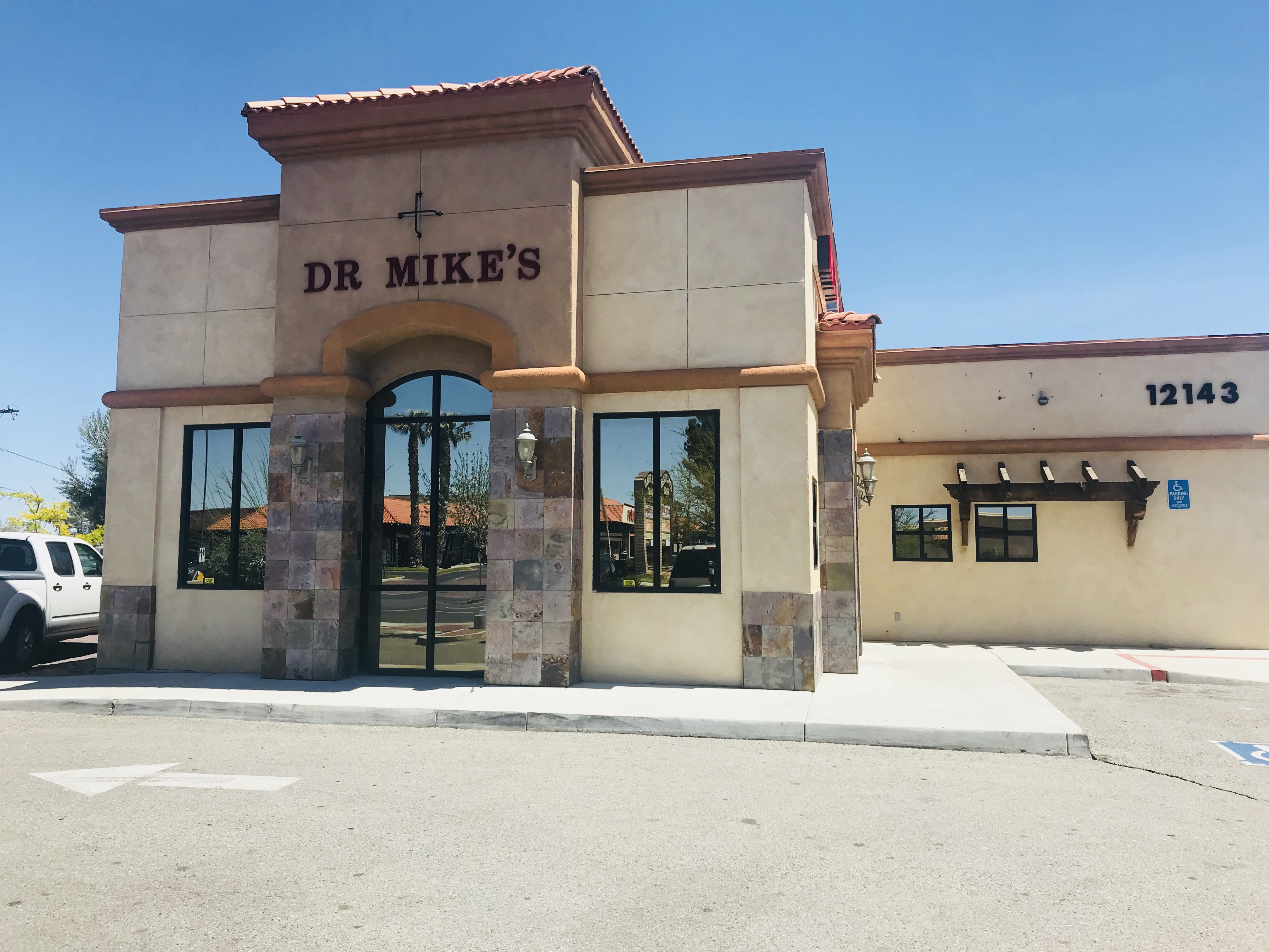 Dr. Mike's Walk In Clinic - Apple Valley - Urgent Care Solv in Apple Valley, CA