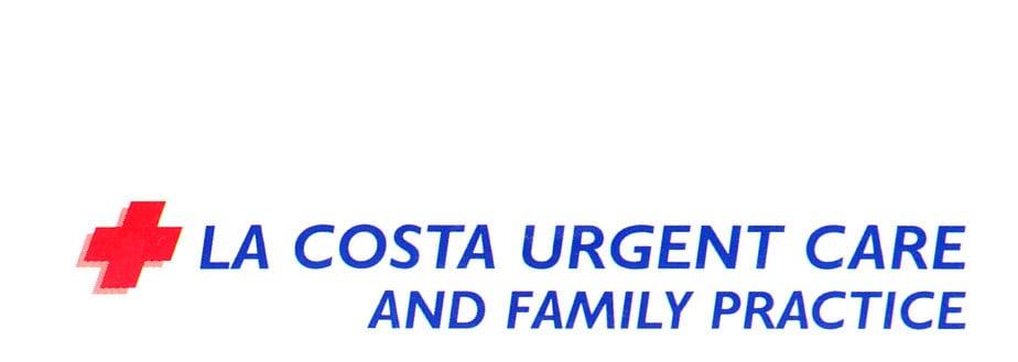 LA Costa Urgent Care & Family Logo