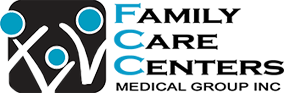 Costa Mesa Urgent Care Logo
