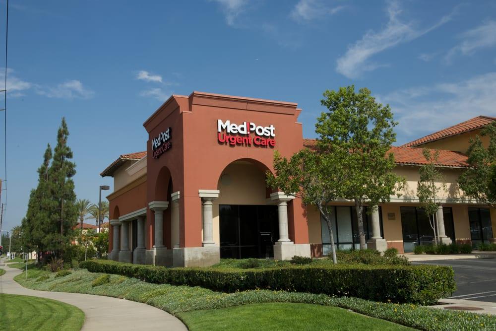 MedPost Urgent Care - Urgent Care Solv in Brea, CA