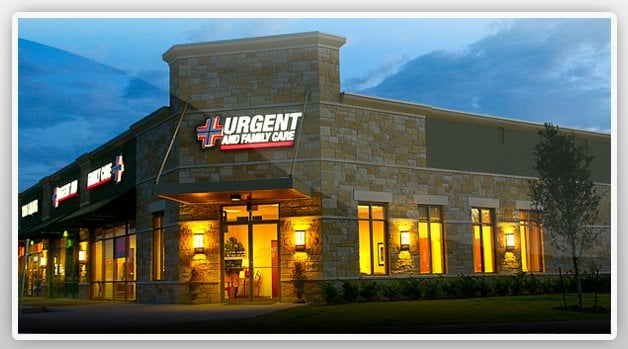 Urgent & Family Care At Avery - Urgent Care Solv in Austin, TX