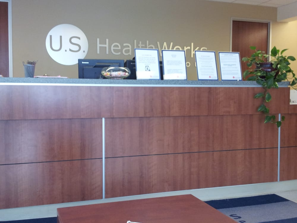 Photo for US Healthworks , (Santa Clarita, CA)