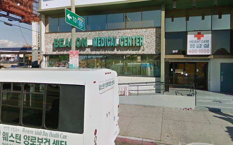 Beacon Community Medical Center (Los Angeles, CA) - #0