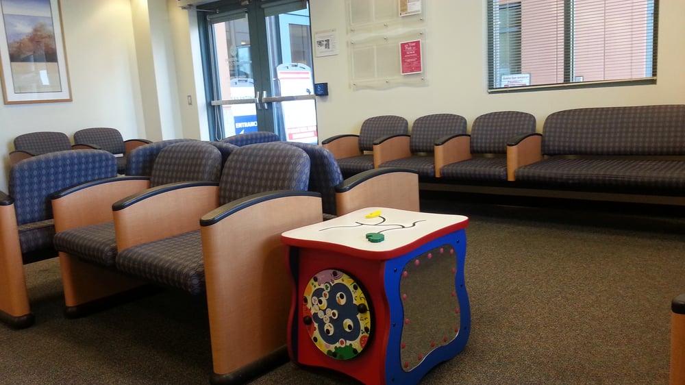 Urgent Care at Sierra (Fontana, CA) - #0