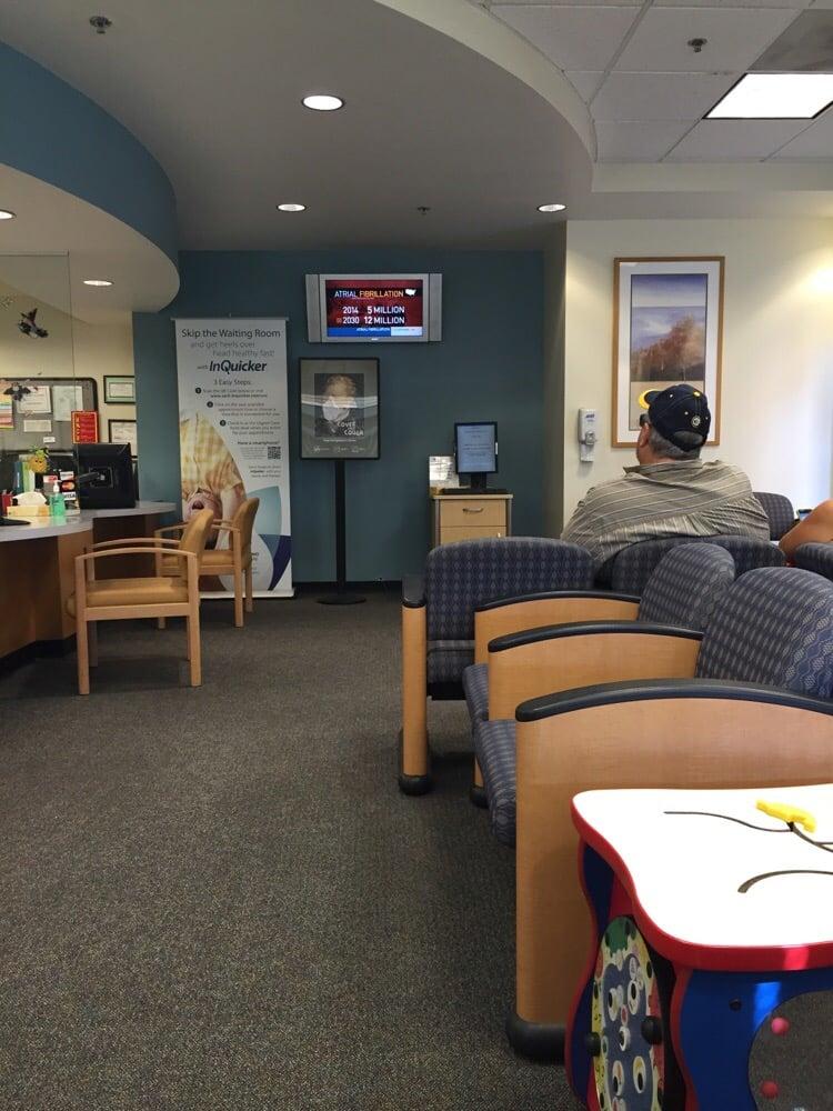 Urgent Care at Sierra - Urgent Care Solv in Fontana, CA