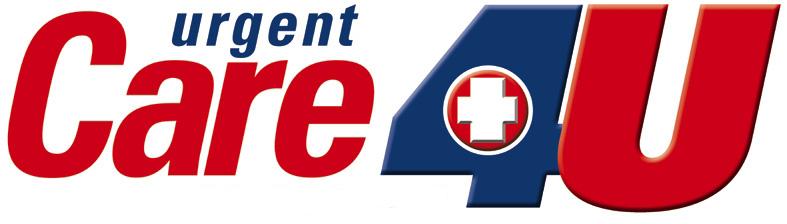 Urgent Care4U Logo