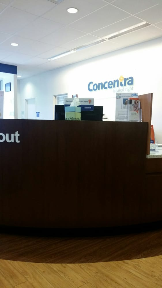 Concentra Urgent Care (San Marcos, CA) - #0