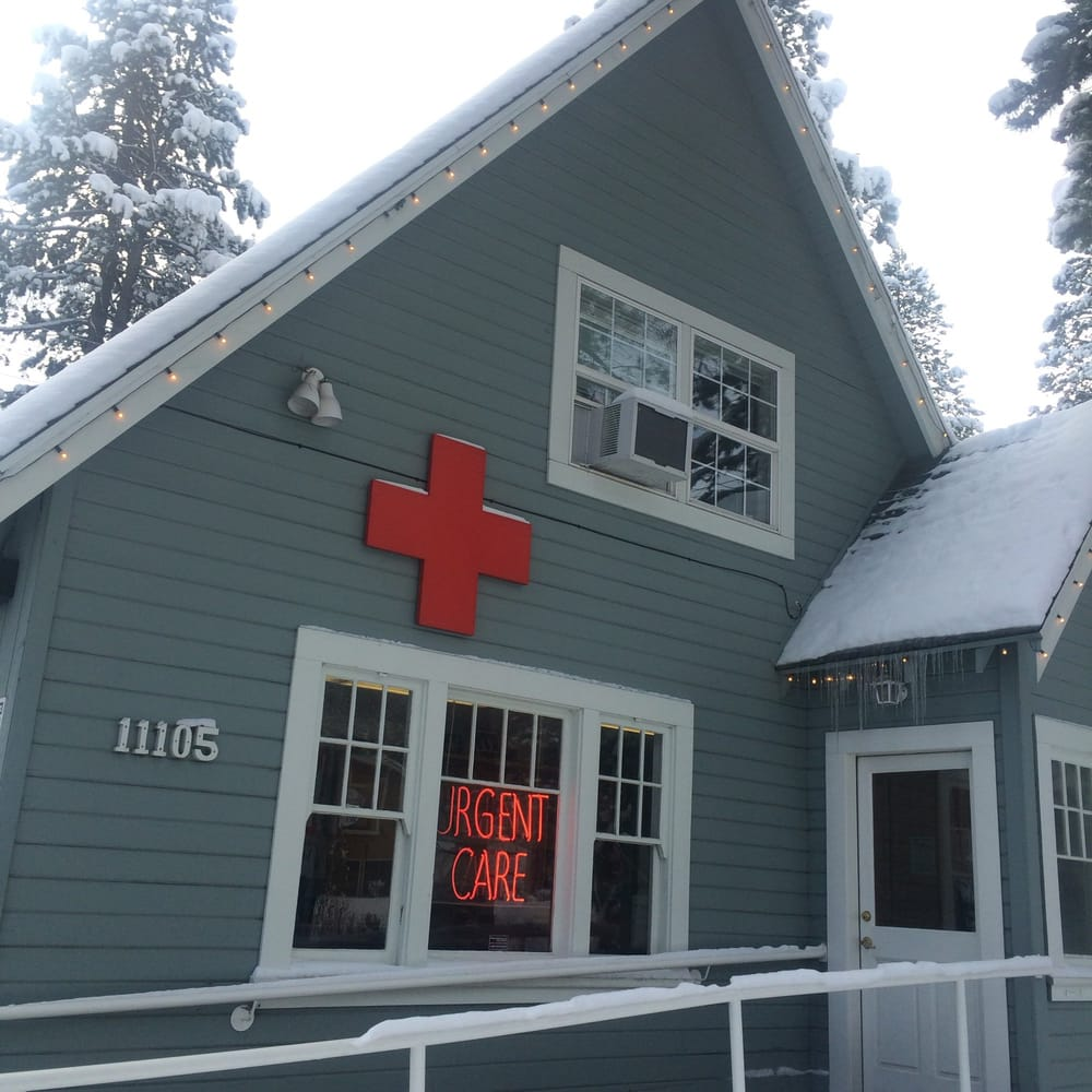 Photo for Gateway Urgent Care , (Truckee, CA)