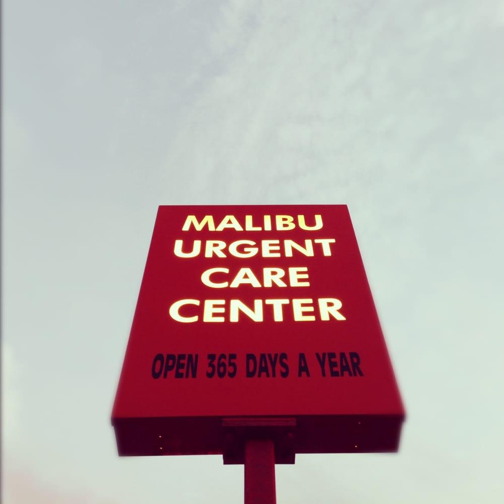 Malibu Urgent Care - Urgent Care Solv in Malibu, CA