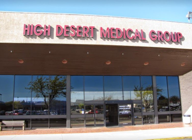 High Desert Medical Group - Urgent Care Solv in Lancaster, CA