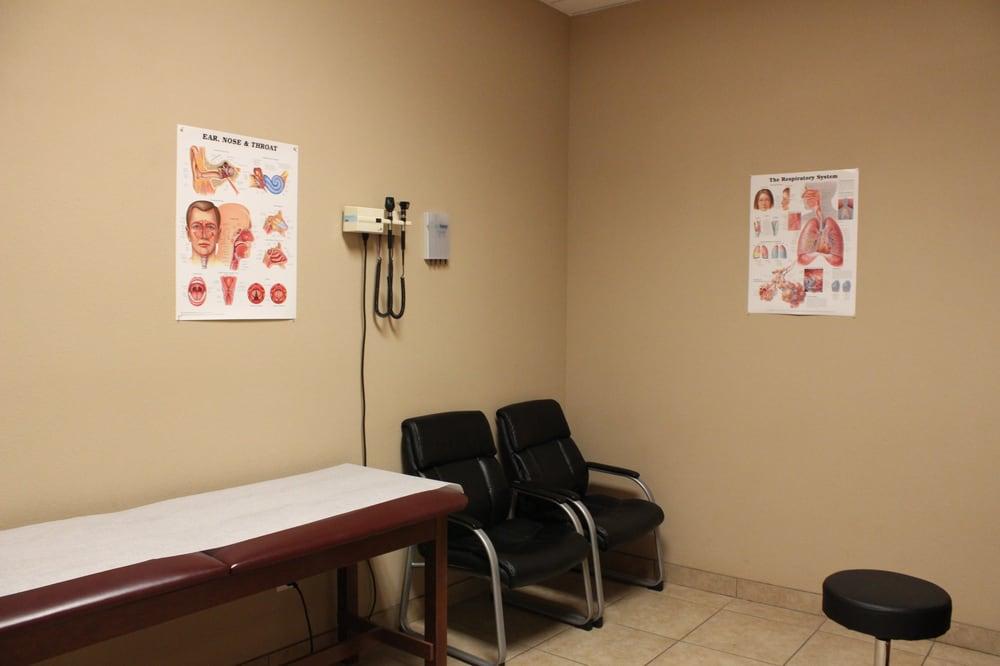 Banner Urgent Care (Goodyear, AZ) - #0