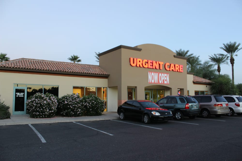 Banner Urgent Care - Urgent Care Solv in Goodyear, AZ