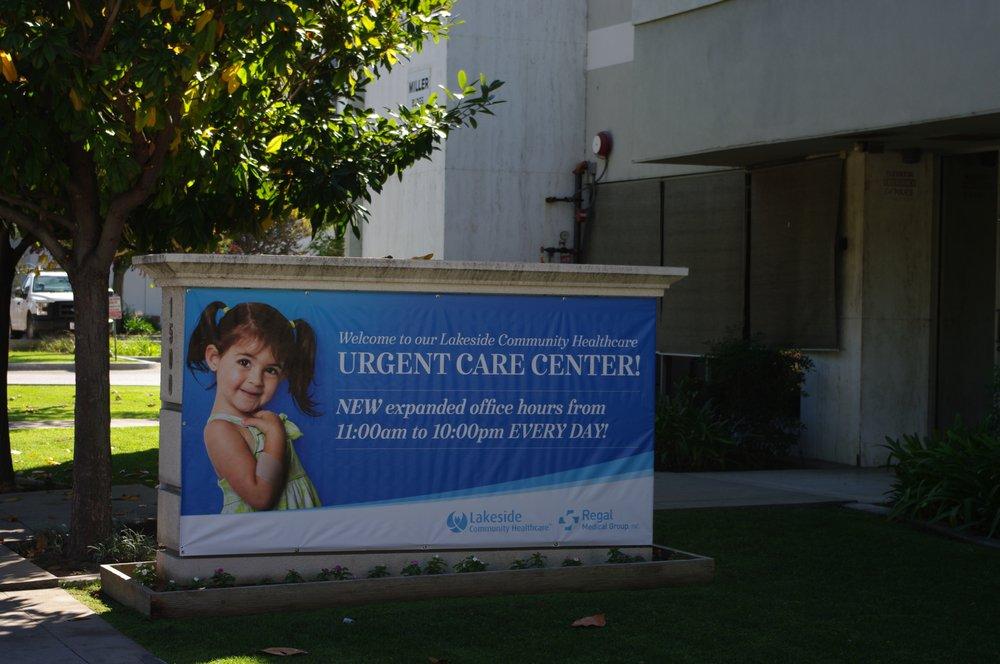 Lakeside Community Healthcare Urgent Care - West Covina (West Covina, CA) - #0