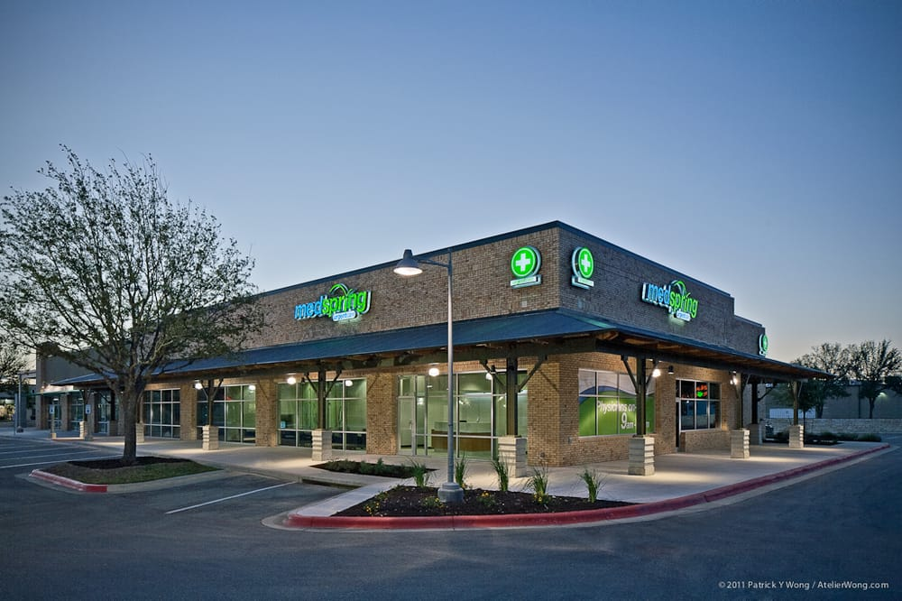 Photo for MedSpring Urgent Care , (Cedar Park, TX)