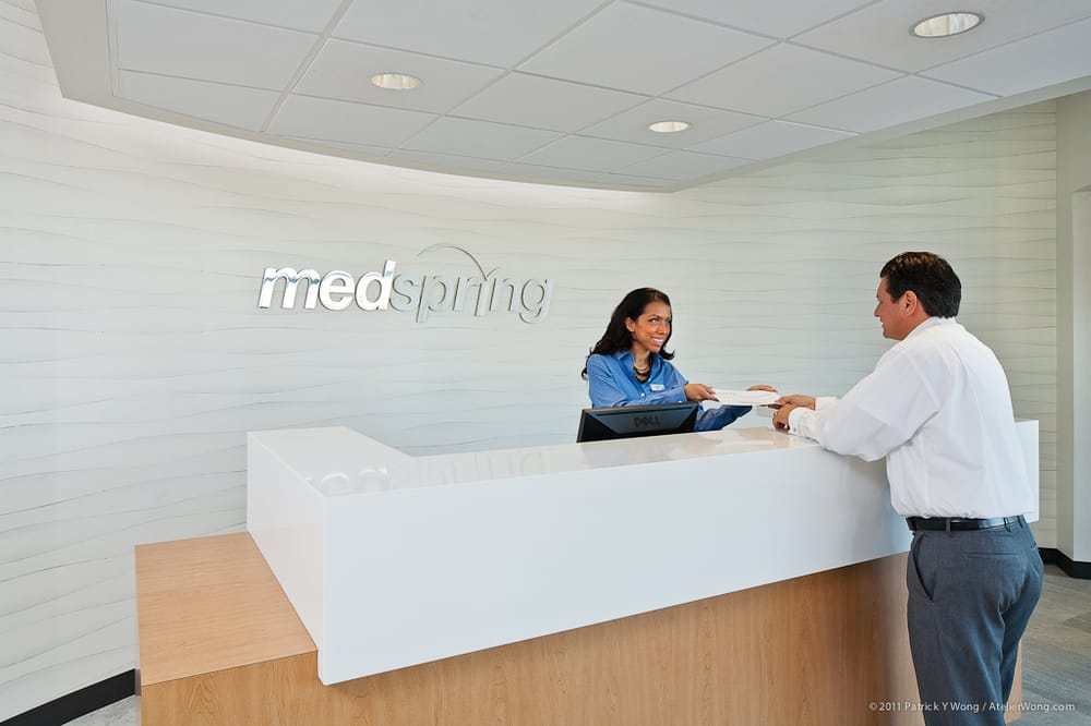 Photo of MedSpring Urgent Care in Cedar Park, TX