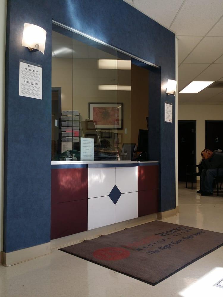 US Healthworks - Urgent Care Solv in Stockton, CA