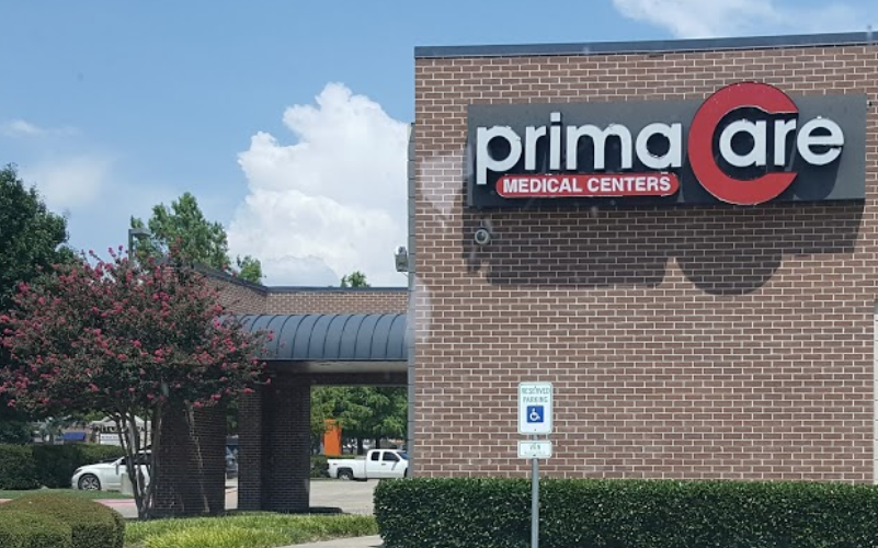 PrimaCare Medical Center (Plano, TX) - #0