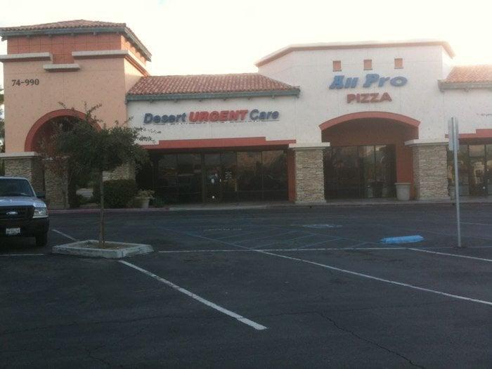 Desert Urgent Care - Urgent Care Solv in Palm Desert, CA