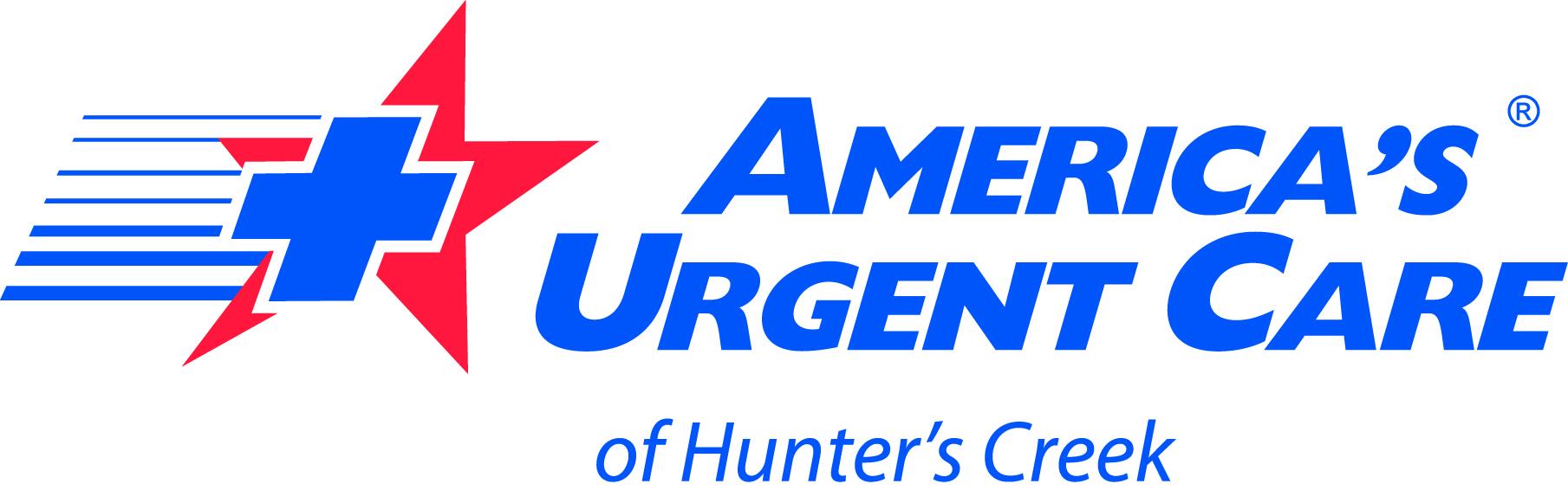 America's Urgent Care Logo