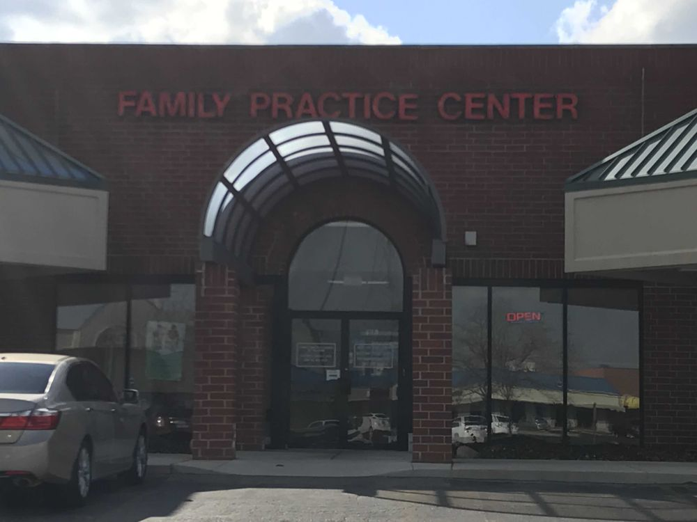 Family Practice Center of Palatine & Immediate Care - Urgent Care Solv in Palatine, IL