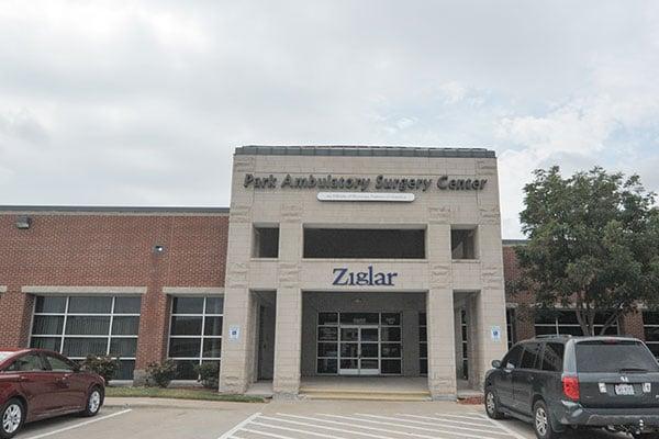 Park ASC - Urgent Care Solv in Plano, TX