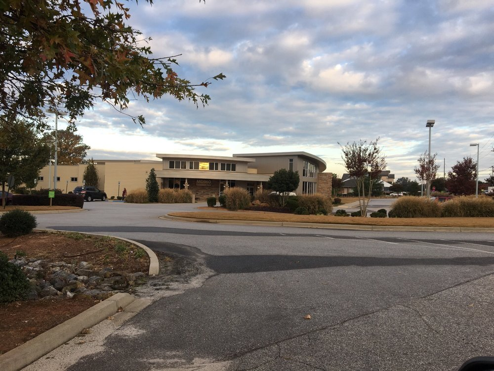 Photo for MD360 Convenient Care , (Greer, SC)