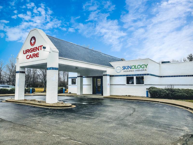 Eastside Urgent Care - Urgent Care Solv in Cincinnati, OH