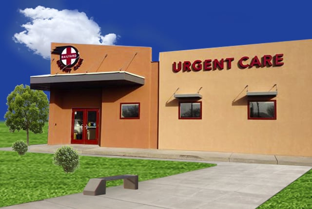 Railyard Urgent Care - Urgent Care Solv in Santa Fe, NM
