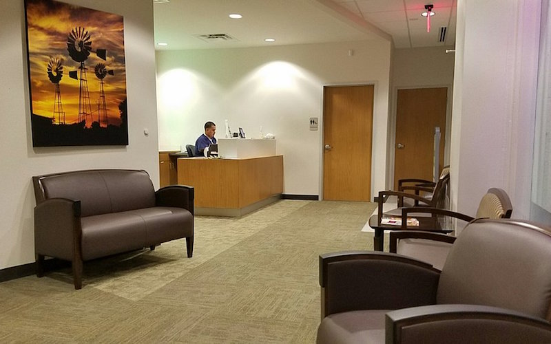 Photo of MedSpring Urgent Care in Dallas, TX